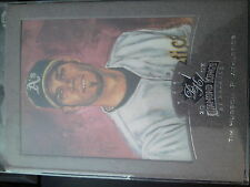2002 Donruss Diamond Kings #13 Tim Hudson Crowning Moment #d 326/400