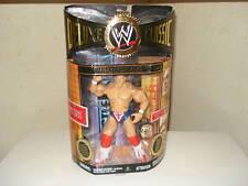 WWE Classic Superstars Deluxe BRITISH BULDOG  New !