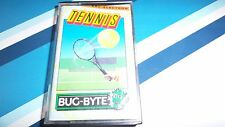 BBC Micro / Electron Game TENNIS.