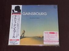 Serge Gainsbourg Aux Armes Et Caetera JAPAN MINI LP CD SEAL BRAND NEW ONLY COPY