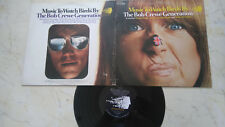 THE BOB CREWE GENERATION Music To Watch Birds By *US FOC LP*