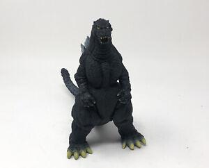 """Bandai 1998 Godzilla Soft Vinyl Figure 6"""""""