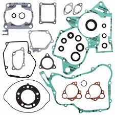 Honda CR125R, 1990-1997, Complete Gasket Set with Seals - CR 125