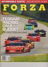 FORZA MAGAZINE MAY 2014, THE MAGAZINE ABOUT FERRARI.