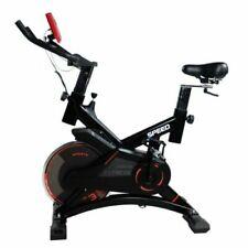 Vélo d'Appartement Cardio Spinning Appareil Fitness Sport Calories Graisse Neuf