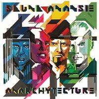 Skunk Anansie - Anarchytecture [CD]