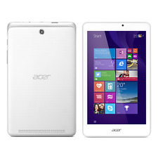 "Grade A Acer ICONIA Tab 8 W1-810, 8"" (Windows 10, 32 GB Storage, 1 GB RAM)"