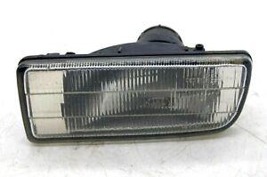 FRONT NEARSIDE N/S FOG LIGHT HELLA BMW E36 3 SERIES ALPINA 325 323 8357397