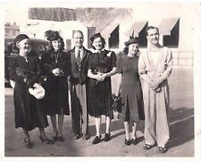 1938 RAPID CITY SOUTH DAKOTA HOLLYWOOD CALIFORNIA MISS AMERICA CONTEST OLD PHOTO