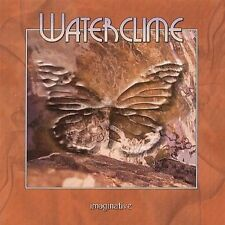 Waterclime - Imaginative CD Lion Music