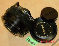 EBC Fujinon Fish Eye 1:2 .8; 16mm; Fuji Photo Film Co; obiettivo (f00069)