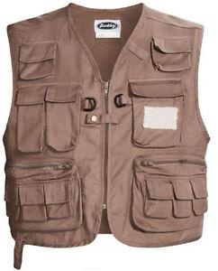 Berkley 22 Pocket Sportmans Vest XXL - BAFVXXL
