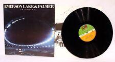 Vinyl Album LP - Emerson Lake & Palmer - In Concert  K 50652