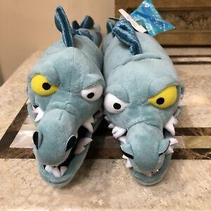 Disney Store Little Mermaid FLOTSAM & JETSAM Plush Ursula Eels Rare Collectible