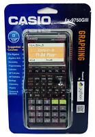 Casio fx-9750GIII Graphing Calculator Mathematic School Supply NEW