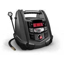 Schumacher Electric Digital Portable Power Station 1200-Amp Jump Starter