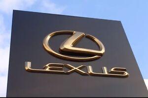 Lexus Ls430 Relays Ecu Fuse Box Management Units Facelift