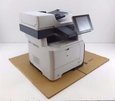 HP LaserJet Enterprise 500 Mono MFP M525dn All-In-One Laser Printer