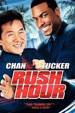 Rush Hour Poster Length :500 mm Height: 800 mm  SKU: 1886