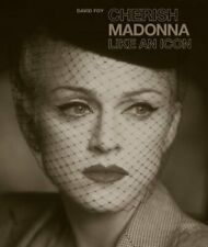 Cherish: Madonna, Like an Icon by David Foy Book The Cheap Fast Free Post