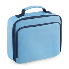 Borsa QUADRA QD435 Unisex Lunch Cooler Bag 100%P