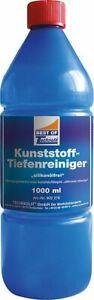 Technolit Tiefenreiniger Silikonfrei für Kunststoff & Gummi  1L