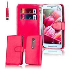 Cover e custodie rossi modello Per Motorola Moto G4 per cellulari e palmari per Motorola