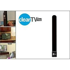 HD Clear TV Key HDTV FREE TV Digital Indoor Antenna Ditch Cable Quality