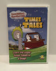 Times Tales: Learn the Upper Times Tables in a Snap! (DVD & CD-ROM + Printables)
