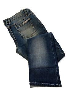 Sass & bide Size 30(12) Straight leg Jeans