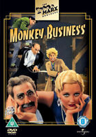 Monkey Business DVD Nuovo DVD (8211503)