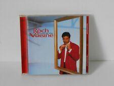 """Roch Voisine album cd """"Coup de tête"""""""