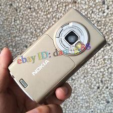 NOKIA N95 Mobile Cell Phone Refurbished Original Camera 3G Wifi Smartphone Beige