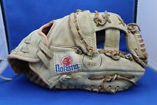 New listing NOKONA BM-76 PRO LINE SIZE 12 RIGHT HAND THROW MADE IN USA GLOVE