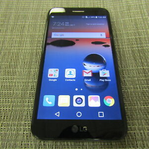 LG HARMONY, 16GB (CRICKET WIRELESS) CLEAN ESN, WORKS, PLEASE READ!! 41007