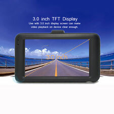 1080P Car DVR  Lens Camera Video Recorder Rearview Full HD Dash Cam G-sensor Hot