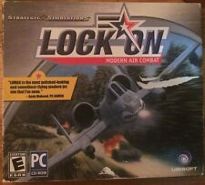 Lock On: Modern Air Combat (PC, 2013)