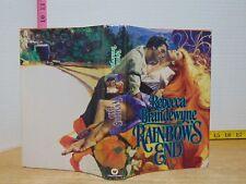 Rainbow's End by Rebecca Brandewyne (1991, Hardcover) BCE