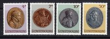 Luxembourg 1067-1070 MNH Yv = 5,50 Euro vo1061