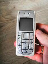 Nokia 6230 - Pearl White (Unlocked) Smartphone