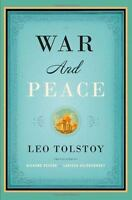 War and Peace: By Tolstoy, Leo
