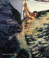 Joaquin Sorolla, Hardcover by Pons, Sorolla,blanca, Brand New, Free shipping ...