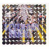 SE7EN DUB - Bricks - CD Album