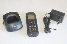 Téléphone sans fil DECT Panasonic KX-TCA364 pour PABX .. #(M)