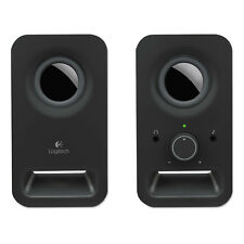Logitech Z150 Multimedia Speakers Black 980000802