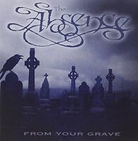 The Absence - From Your Grave [CD]