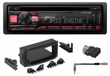 ALPINE CD Receiver Stereo Android/MP3/WMA/USB/AUX for 1993-2002 Pontiac Trans Am