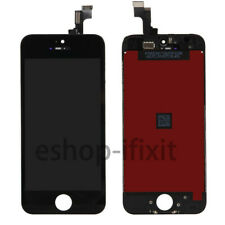 OEM For iPhone 5C Black LCD Display Touch Screen Replacement Digitizer Assembly