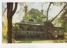 The Wrens Nest Home of Joel Chandler Harris Atlanta Georgia Usa Postcard 849a