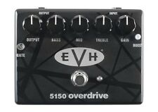 EVH 5150 Overdrive Guitar Effects Pedal *NEW* Eddie Van Halen